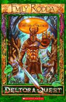 Image of Forest Of Silence Deltora Quest