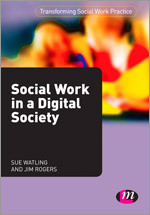 Image of Social Work In A Digital Society