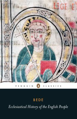 Image of Ecclesiastical History Of The English People