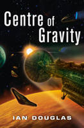 Image of Centre Of Gravity : Star Carrier Book 2