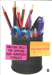 Image of Writing Skills For Nursing And Midwifery Students