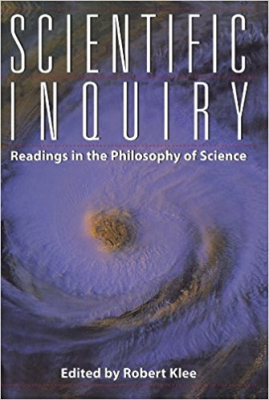 Image of Scientific Enquiry : Readings In The Philosophy Of Science