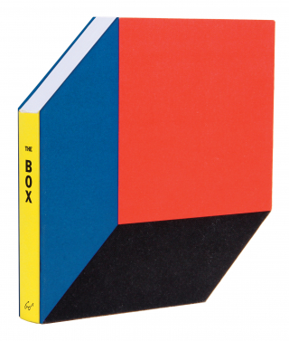 Image of The Box : Journal