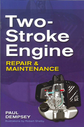 2 Stroke Engine Repair & Maintenance