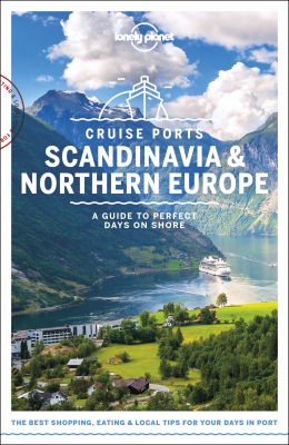 Image of Cruise Ports : Scandinavia And Northern Europe