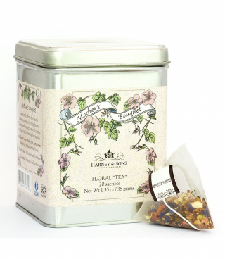 Image of Harney Tea : Mother's Bouquet Tea