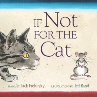 Image of If Not For The Cat