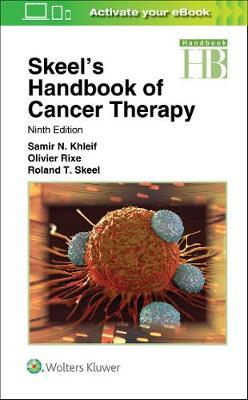 Image of Skeel's Handbook Of Cancer Therapy