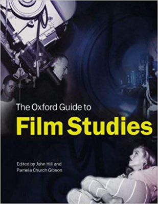 Image of The Oxford Guide To Film Studies