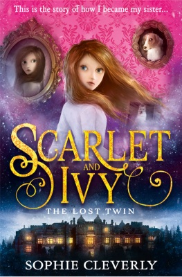 Image of Lost Twin : Scarlet And Ivy Book 1