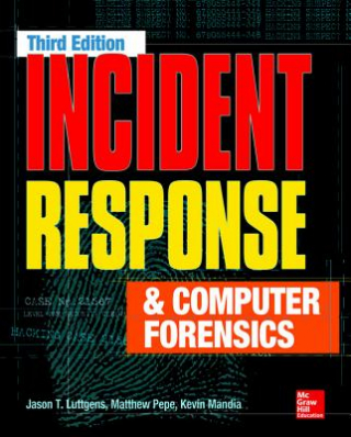 Image of Incident Response And Computer Forensics