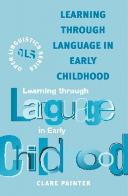 Image of Learning Through Language In Early Childhood