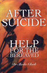 Image of After Suicide : Help For The Bereaved