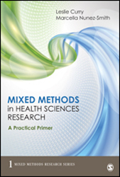 Image of Mixed Methods In Health Sciences Research : A Practical Primer