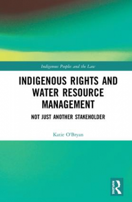 Image of Indigenous Peoples And Water Resource Management