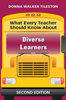 Image of What Every Teacher Should Know About Diverse Learners