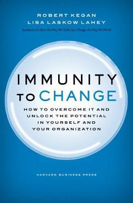 Image of Immunity To Change