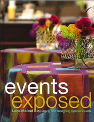 Image of Events Exposed Managing & Designing Special Events
