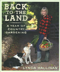 Image of Back To The Land : A Year Of Country Gardening
