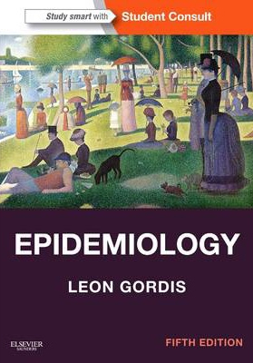 Image of Epidemiology : With Student Consult Online Access