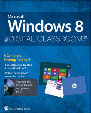 Image of Windows 8 Digital Classroom