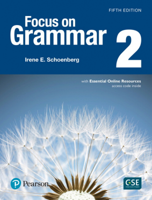Image of Focus On Grammar 2 : Student's Book With Essential Online Resource