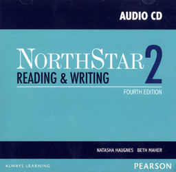 Image of Northstar 2 : Reading And Writing : Audio Cds