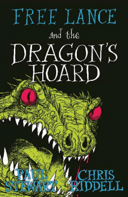 Image of Free Lance And The Dragon's Hoard : Book 3