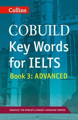 Image of Collins Cobuild Key Words For Ielts : Book 3 Advanced