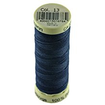 Image of Gutermann Thread Dark Airforce Blue 100m