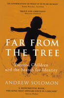 Image of Far From The Tree : A Dozen Kinds Of Love