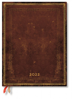 Image of 2022 Sierra Ultra Day At A Time Flexi Diary