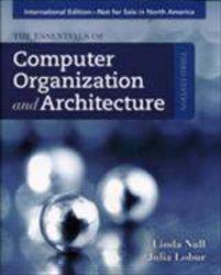 Image of Essentials Of Computer Organization & Architecture