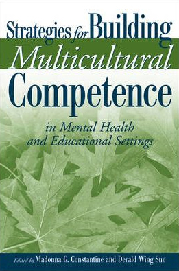 Image of Strategies For Building Multicultural Competence In Mental Health And Educational Settings