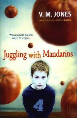 Image of Juggling With Mandarins