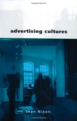 Image of Advertising Cultures Gender Creativity & Culture