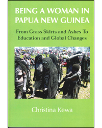 Being A Woman In Papua New Guinea