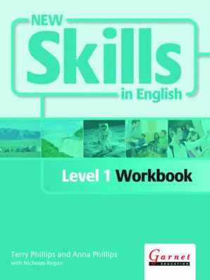 Image of New Skills In English Level 1 Workbook