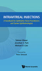 Image of Intravitreal Injections A Handbook For Ophthalmic Nurse Practitioners And Trainee Ophthalmologists