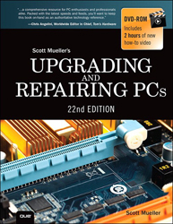 Image of Upgrading And Repairing Pcs