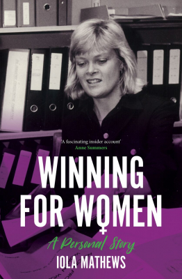 Image of Winning For Women : A Personal Story