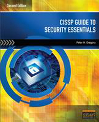 Image of Cissp Guide To Security Essentials