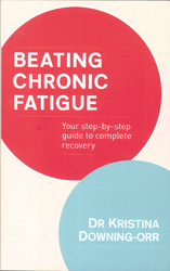 Image of Beating Chronic Fatigue : Your Step By Step Guide To Complete Recovery