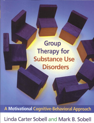 Image of Group Therapy For Substance Use Disorders A Motivational Cognitive Behavioral Approach