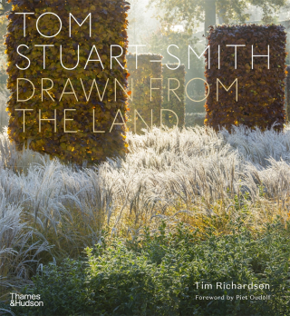 Image of Tom Stuart-smith : Drawn From The Land