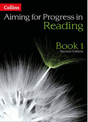 Image of Aiming For Progress In Reading : Book 1