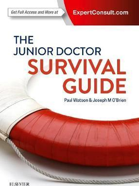 Image of The Junior Doctor Survival Guide