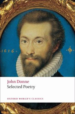 Image of Selected Poetry