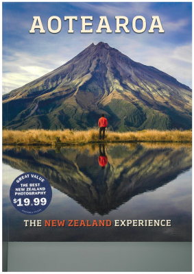 Image of Aotearoa : The New Zealand Experience