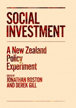 Image of Social Investment : A New Zealand Policy Experiment